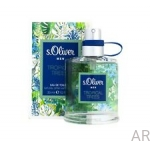 s.Oliver Tropical Trees EDT 30ml z Niemiec
