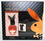 Playboy Play it Spicy EDT 30ml+T-shirt Zestaw z Niemiec