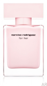 Narciso Rodriguez  for her EDP 100ml z Niemiec