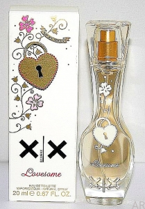 Mexx Lovesome Woman EDT 20ml Unikat z Niemiec