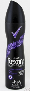 Rexona Clear Diamond Dezedorant 150ml z Niemiec