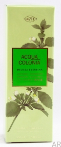 4711 Acqua Colonia Melissa&Verbena ShowerGel