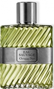Dior eau Sauvage Men EDT 100ml z Niemiec