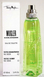 Thierry Mugler Cologne Man EDT 100ml Unikat z Niemiec