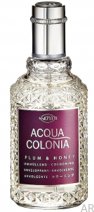 Acqua Colonia 4711 Plum & Honey T EDC 170ml