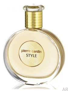 Pierre Cardin Style for Woman EDP 50ml Rarytas z Niemiec