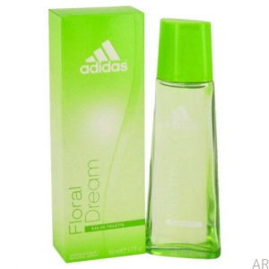 Adidas Floral Dream  EDT 50ml Rarytas z Niemiec