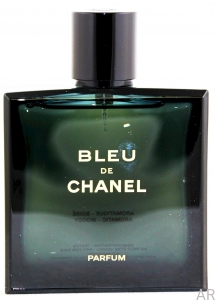 Chanel Bleu de Chanel Men Perfum 100ml z Niemiec