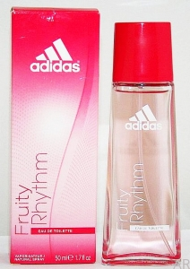 Adidas Fruity Rhythm EDT 50ml  Unikat z Niemiec