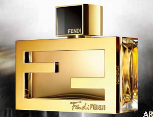 Fendi Fan di Fendi Woman EDP 75ml Unikat z Niemiec