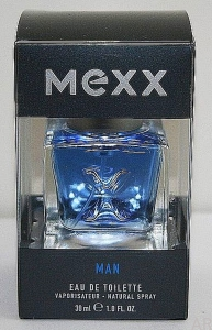 Mexx  Men EDT 30ml  Unikat z Niemiec