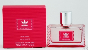 Adidas Original Woman EDT 50ml Unikat z Niemiec
