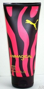 Puma Animagical  Woman Shower Gel 150ml z Niemiec