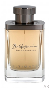 Baldessarini  Ultimate EDT T  90ml  z Niemiec