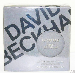 David Beckham Homme AS 50ml z Niemiec